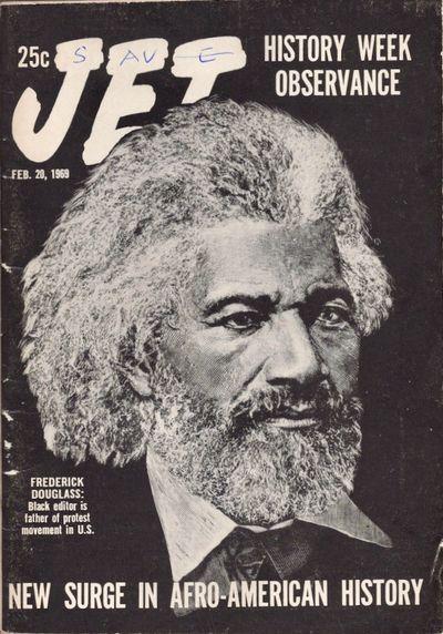 Chicago: Johnson Publishing Company, 1969. Magazine issue. Good. Approx. 6