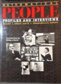 image of Mathematical People : Profiles and Interviews