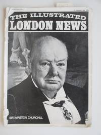 image of The illustrated London news: 23 January 1963 No. 6547 Vol 246