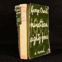 image of Nineteen Eighty-Four