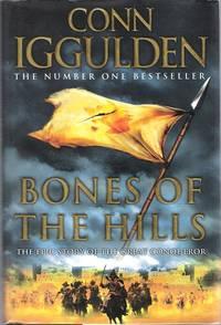image of Bones of the Hills. [Conqueror series #3]
