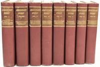 [LITERATURE] [SHAKESPEARE] COMPLETE WORKS OF SHAKESPEARE IN EIGHT VOLUMES; WITH NOTES TOGETHER WITH A BIOGRAPHY, CONCORDANCE OF FAMILIAR PASSAGES, INDEX TO CHARACTERS, AND GLOSSARY OF OBSOLETE TERMS