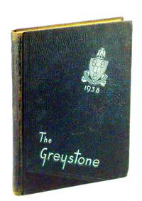 image of The Greystone 1938, Vol. XII: Yearbook of The Univeristy of Saskatchewan