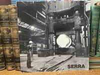 image of Richard Serra: Sculpture