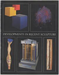 Developments in Recent Sculpture (Benglis, Burton, Dennis, Duff, Saret)