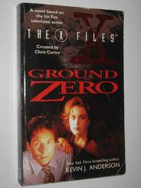 image of Ground Zero - The X-Files Series
