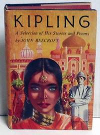 Kipling: A Selection of His Stories and Poems, Volume 2