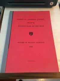 image of Essays in Cathedral History