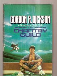 image of THE CHANTRY GUILD [A NOVEL OF THE CHILDE CYCLE]