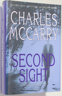 Second Sight by  Charles McCarry - First Edition. First Printing. - 2007 - from Christopher Morrow. Bookseller and Biblio.co.uk