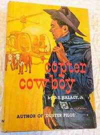image of 'COPTER COWBOY