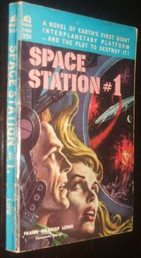 Space Station #1