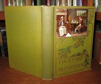 The Courtship of Miles Standish by  Henry W Longfellow  - Hardcover  - 1900  - from Old Scrolls Book Shop (SKU: 020531)