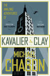 The Amazing Adventures Of Kavalier and Clay