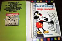 image of Walt Disney Magic Moments.