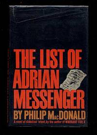 The List of Adrain Messenger