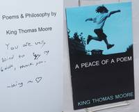 A peace of a poem: poems & philosophy