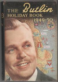 image of The Butlin Holiday Book 1949-50