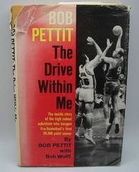 image of Bob Pettit: The Drive Within Me
