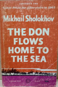 The Don Flows Home to the Sea