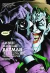 image of Batman The Killing Joke, Deluxe Edition