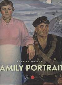 Russian Museum: Family Portraits