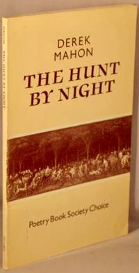 image of The Hunt by Night.