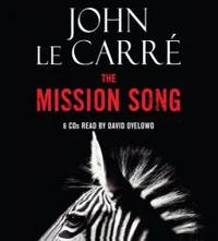 image of The Mission Song: A Novel