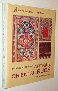 Starting to Collect Antique Oriental Rugs
