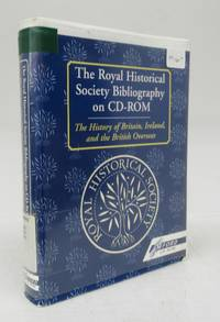 image of The Royal Historical Society Bibliography on CD-ROM: The History of Britain, Ireland, and the British Overseas
