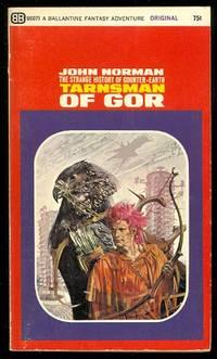 image of TARNSMAN OF GOR.
