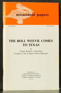 image of Boll Weevil Comes to Texas