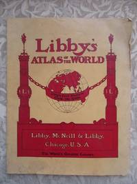 image of Libby's Atlas of the World