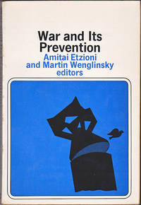 War and Its Prevention (Readers in Social Problems)