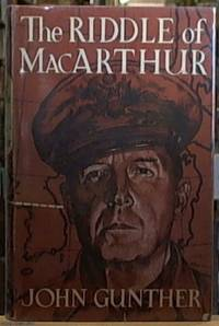 image of the Riddle of MacArthur -- Japan, Korea and the Far East