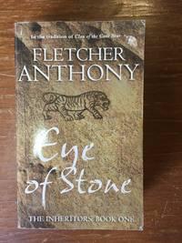 EYE OF STONE (BOOK 1: THE INHERITORS)