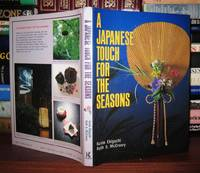 A JAPANESE TOUCH FOR THE SEASONS