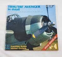 TMB/TBF Avenger in Detail, Airworthy Aircraft in Private Collections World Wide