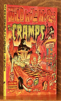 image of THE WILD WILD WORLD OF THE CRAMPS