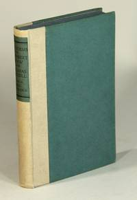 The poems of Cuthbert Shaw and Thomas Russell. Edited with an introduction and notes by Eric Partridge