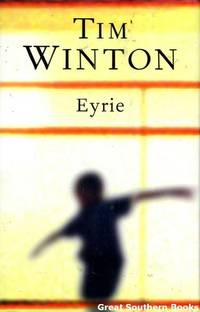 image of Eyrie (signed by author)