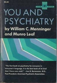 You and Psychiatry