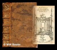 G.E. Lessings Schriften: Dritter Theil