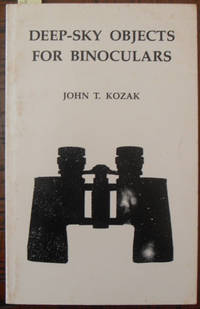Deep-Sky Objects For Binoculars