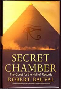 image of SECRET CHAMBER,