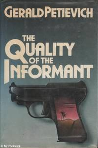 The Quality of the Informant