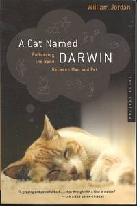 image of A Cat Named Darwin