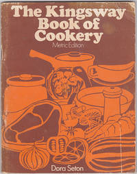 Kingsway Book of Cookery