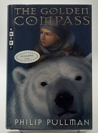 image of The Golden Compass.