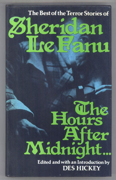 London: Leslie Frewin, 1975. Octavo, boards. First edition. Collects nine stories, selected and intr...